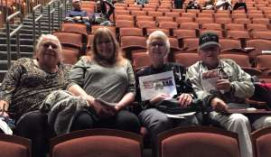 Muriel attended Talk Cinema #6 on Mar 3rd 2020 via VetTix