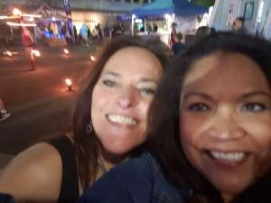 Linda attended Chili Bourbon & Beer Festival on Feb 29th 2020 via VetTix