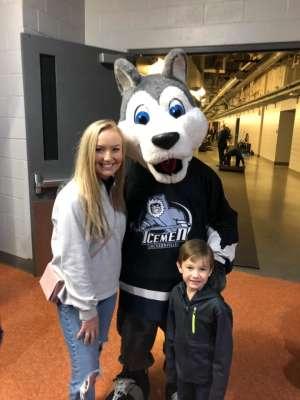 GregB attended Jacksonville Icemen vs. Newfoundland Growlers - ECHL on Mar 1st 2020 via VetTix
