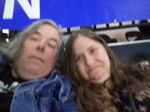 Michael even though we got beat it was a great day of hockey attended Jacksonville Icemen vs. Newfoundland Growlers - ECHL on Mar 1st 2020 via VetTix