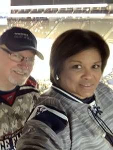 Jim attended Jacksonville Icemen vs. Newfoundland Growlers - ECHL on Mar 1st 2020 via VetTix