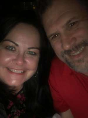 David attended Couples Therapy Valentines Retreat With Alan Adams on Feb 13th 2020 via VetTix