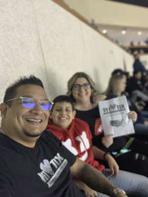 Click To Read More Feedback from Texas Stars vs San Antonio Rampage - AHL