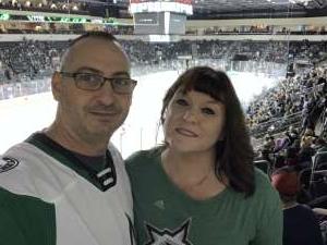 Josh attended Texas Stars vs San Antonio Rampage - AHL on Feb 15th 2020 via VetTix