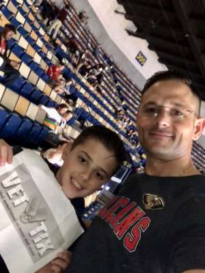 Click To Read More Feedback from New Orleans Pelicans vs. Portland Trail Blazers - NBA