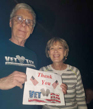 Click To Read More Feedback from Operation Date Night at ASU Gammage - Beautiful