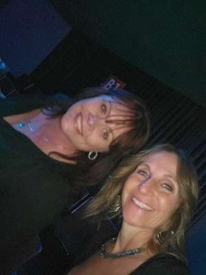 Mary Huff attended Lou Gramm With Asia on Feb 29th 2020 via VetTix