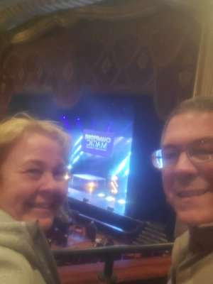 Joseph attended Champions of Magic - 5 World Class Illusionists 1 Incredible Show on Feb 23rd 2020 via VetTix