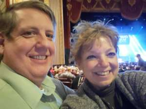 Riteway attended Champions of Magic - 5 World Class Illusionists 1 Incredible Show on Feb 23rd 2020 via VetTix