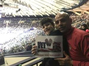 Click To Read More Feedback from Notre Dame Fighting Irish vs. North Carolina - NCAA Men's Basketball
