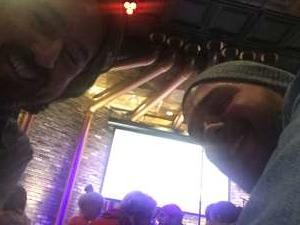 Brian attended Copper Blues Live on Mar 12th 2020 via VetTix