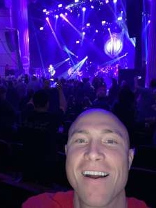Jeremy Minot attended George Thorogood and The Destroyers