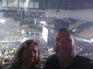 Rick attended TobyMac Hits Deep Tour on Mar 6th 2020 via VetTix