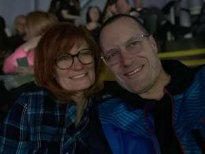 Chad attended TobyMac Hits Deep Tour on Mar 6th 2020 via VetTix