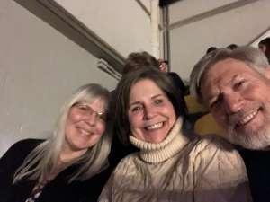 Jon Davis attended TobyMac Hits Deep Tour on Mar 6th 2020 via VetTix