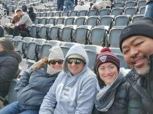 Steve RIchmond attended DC United vs. Colorado Rapids - MLS on Feb 29th 2020 via VetTix