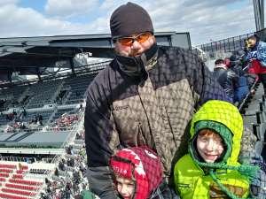 Brian attended DC United vs. Colorado Rapids - MLS on Feb 29th 2020 via VetTix