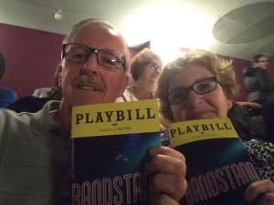 Mike attended Bandstand on Mar 3rd 2020 via VetTix