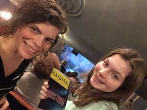 Barb Fleck attended Bandstand on Mar 3rd 2020 via VetTix