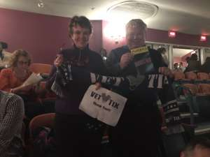 Jack Quick attended Bandstand on Mar 3rd 2020 via VetTix