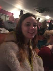 Andy attended Bandstand on Mar 3rd 2020 via VetTix