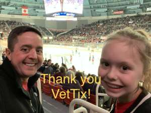 Click To Read More Feedback from Charlotte Checkers vs. Utica Comets- AHL