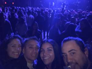 Thomas attended Badfish: a Tribute to Sublime - Beyond the Sun Tour on Feb 28th 2020 via VetTix