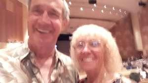 David attended Riders of the Purple Sage on Feb 28th 2020 via VetTix