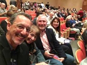 Paula Pedene attended Riders of the Purple Sage on Feb 28th 2020 via VetTix