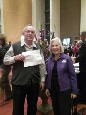 Tim Cullison attended Riders of the Purple Sage on Feb 28th 2020 via VetTix