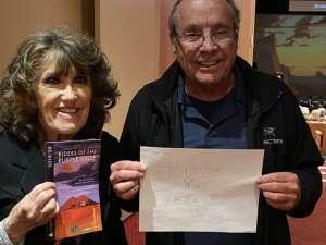 John attended Riders of the Purple Sage on Feb 28th 2020 via VetTix
