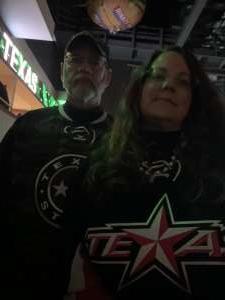 Donald attended Texas Stars vs Rockford Icehogs - AHL on Feb 26th 2020 via VetTix