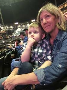 Stephen  attended WCRA Royal City Roundup Presented by PBR on Feb 28th 2020 via VetTix