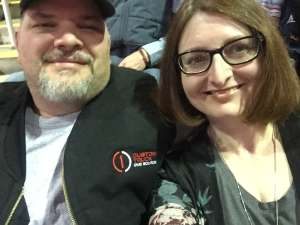 Warren attended WCRA Royal City Roundup Presented by PBR on Feb 28th 2020 via VetTix