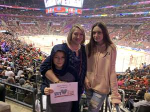 Click To Read More Feedback from Florida Panthers vs. Calgary Flames - NHL