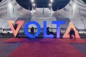 Rosa attended Cirque Du Soleil: Volta on Feb 26th 2020 via VetTix