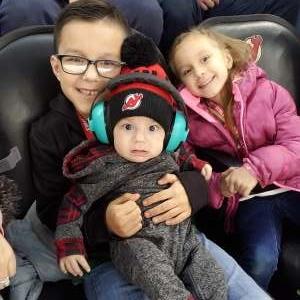 Guillermo Calderon attended New Jersey Devils vs. St. Louis Blues - NHL on Mar 6th 2020 via VetTix