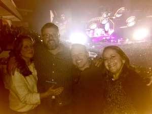 J Scott attended Kiss: End of the Road World Tour on Feb 25th 2020 via VetTix