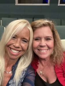 Diane attended Clay Walker on Feb 26th 2020 via VetTix