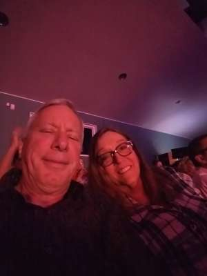 Great Show attended Clay Walker on Feb 26th 2020 via VetTix