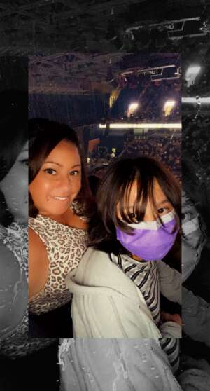 CMarie attended Dan + Shay the (arena) Tour on Sep 10th 2021 via VetTix
