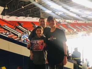 Click To Read More Feedback from Kalamazoo Wings vs. Toledo Walleye - ECHL