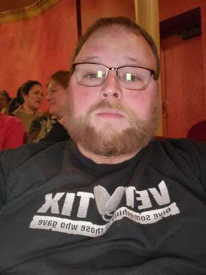 Kyle attended Josh Turner on Mar 12th 2020 via VetTix