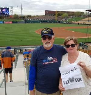Click To Read More Feedback from White Sox vs. Texas Rangers - MLB ** Spring Training **