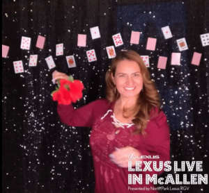 Blanca Martinez attended The Illusionists - Live From Broadway (touring) on Mar 6th 2020 via VetTix