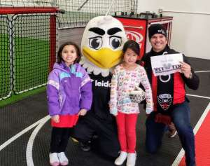 Click To Read More Feedback from DC United vs. Inter Miami CF - MLS