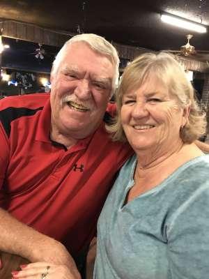 Bryan attended Fanshield 500 - KB100 Kurt Busch Fan Appreciation Tickets - NASCAR Cup Series on Mar 8th 2020 via VetTix