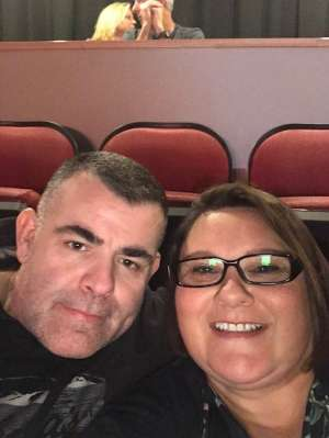 Us attended The Lumineers Iii: the World Tour on Mar 10th 2020 via VetTix