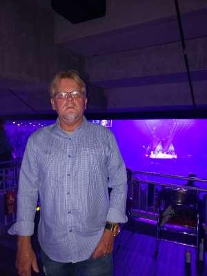 jack attended The Lumineers Iii: the World Tour on Mar 10th 2020 via VetTix