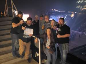 Click To Read More Feedback from Zac Brown Band: The Owl Tour